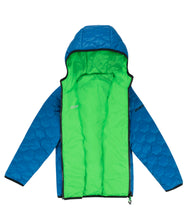 Load image into Gallery viewer, OZ - BLUE - Boys Lightweight Jacket