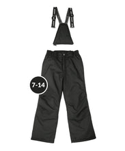 Load image into Gallery viewer, KEANE - Mix Gray - Boys Jacket and Snow Pant Set