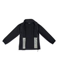 Load image into Gallery viewer, HARLEY - Black - Bonded Soft Shell Jacket
