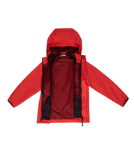 Load image into Gallery viewer, QUINN - Red - Lightweight Jacket