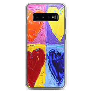 Hearts of Plenty Samsung Case