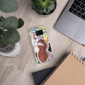 Cello Samsung Case