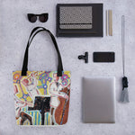 Jam Sessions 7 Tote bag
