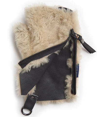 Eskimo Shearling Gloves
