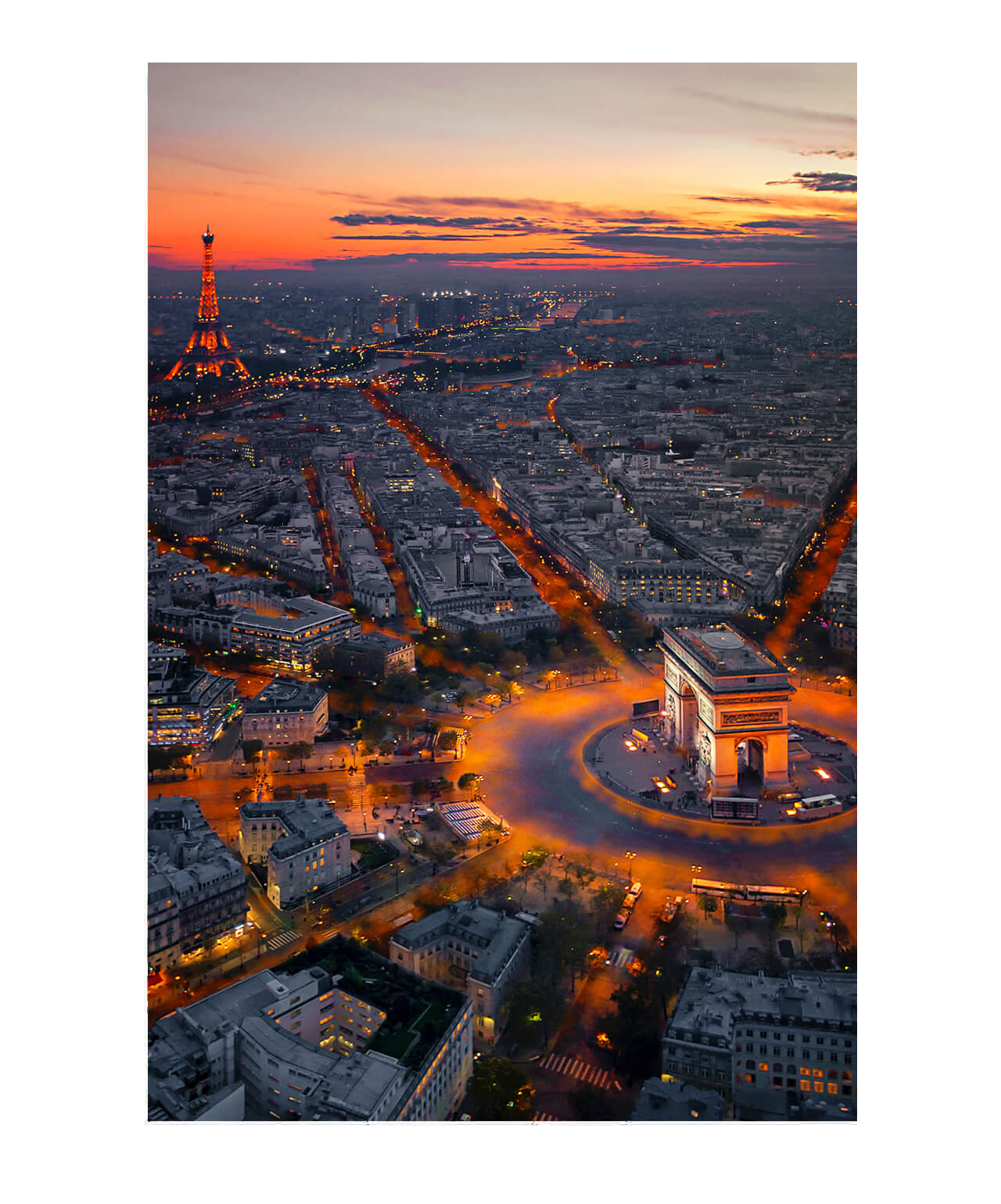 Kay Michaels: Paris