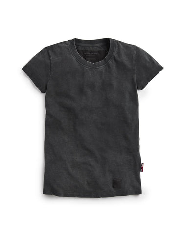 CHARCOAL  <br/> T-SHIRT