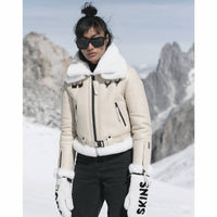 BODA SHEARLING GLOVES