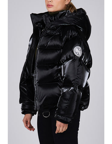 Quilted Puffer: Vader