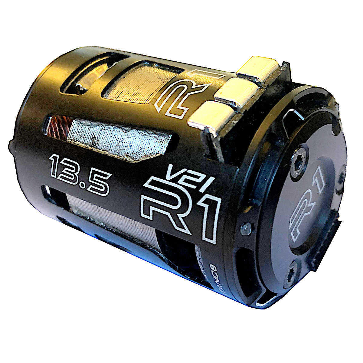 R1 Wurks 13.5T V21 RC Brushless Motor