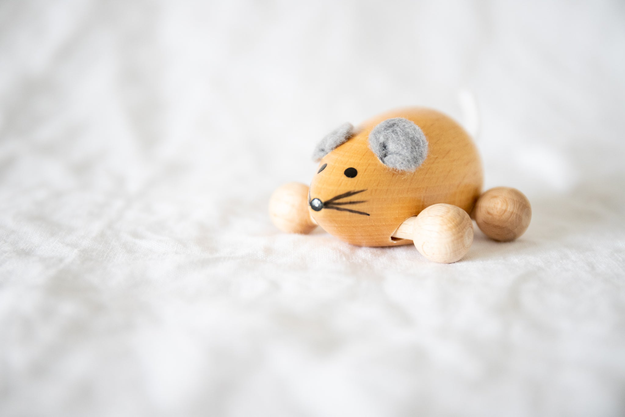 Woode Mouse