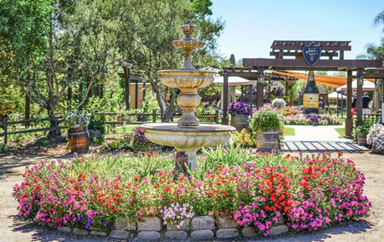2019 Excursion to the Wineries  of Temecula
