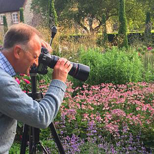 Photography Competition, judged by Clive Nichols