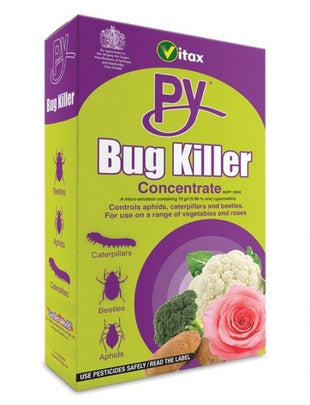Vitax-Py Bug Killer浓缩液250ml 华彩官网