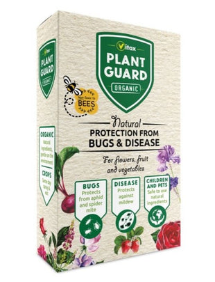 Vitax - Plant Guard Concentrate 250ml