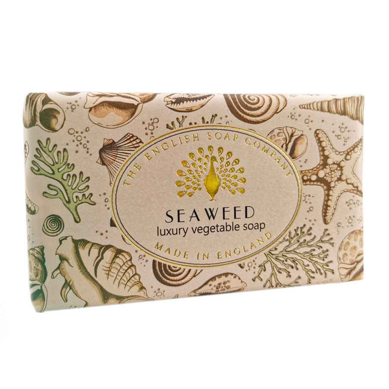 English Soap Company - Vintage Seaweed