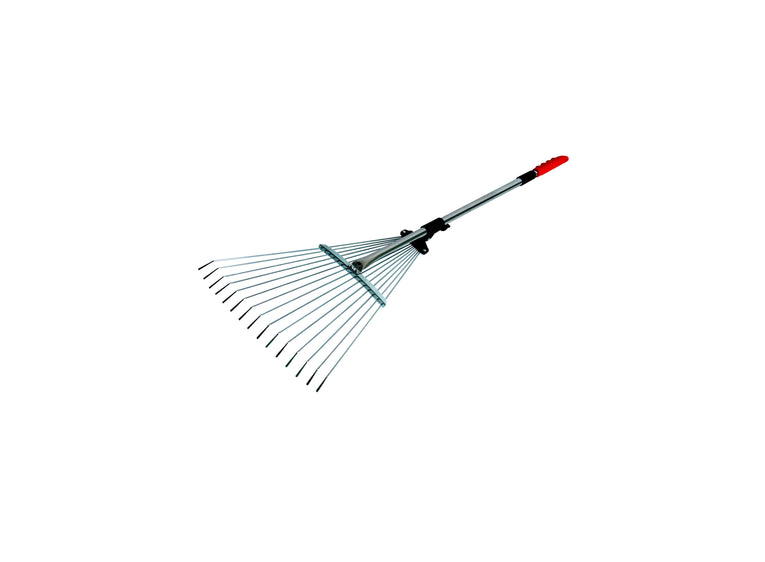Expanding Telescopic Rake Large