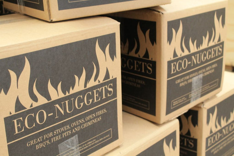 Boxes of Eco Nuggets *Free Delivery*