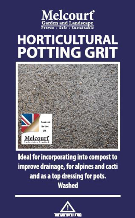 Melcourt Potting Grit