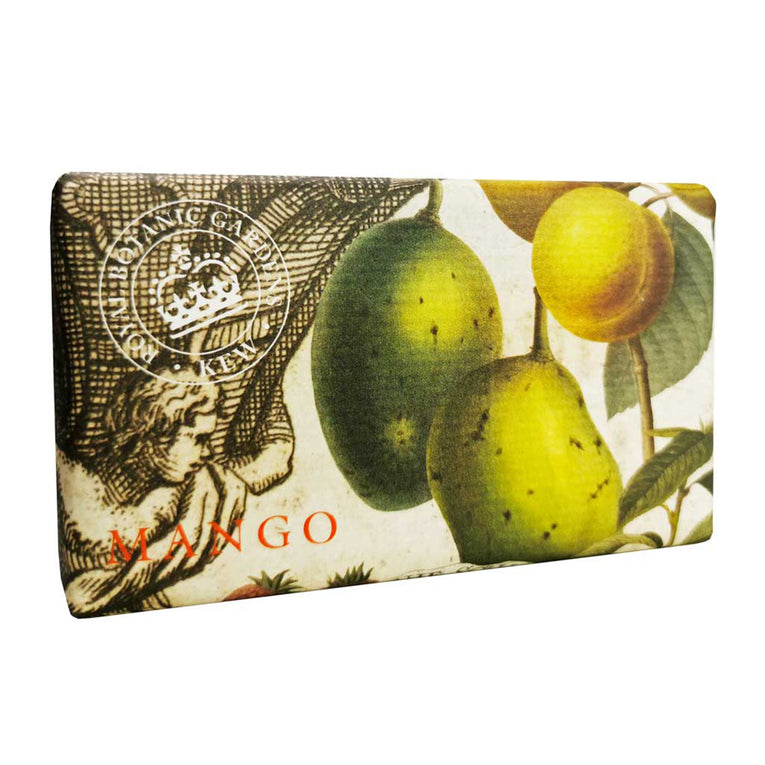 English Soap Company - Kew Garden Mango