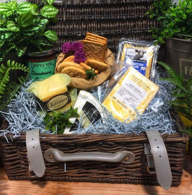 Sussex Cheese Hamper