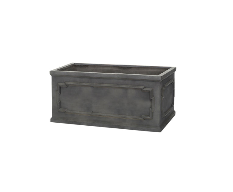 Kensington Lead Grey Trough