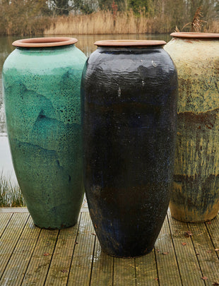 Haikou Water Jar Small