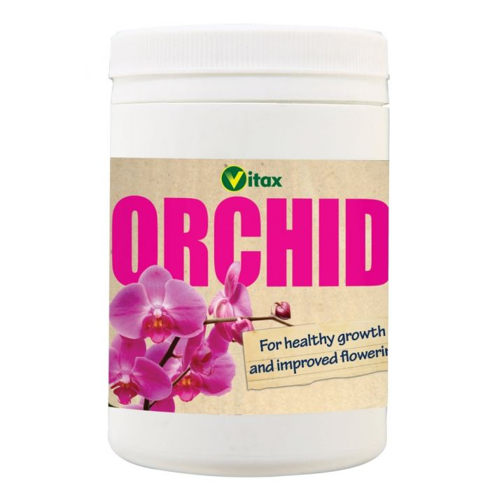 Vitax - Orchid Feed 200g
