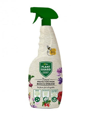 Vitax - Plant Guard Spray