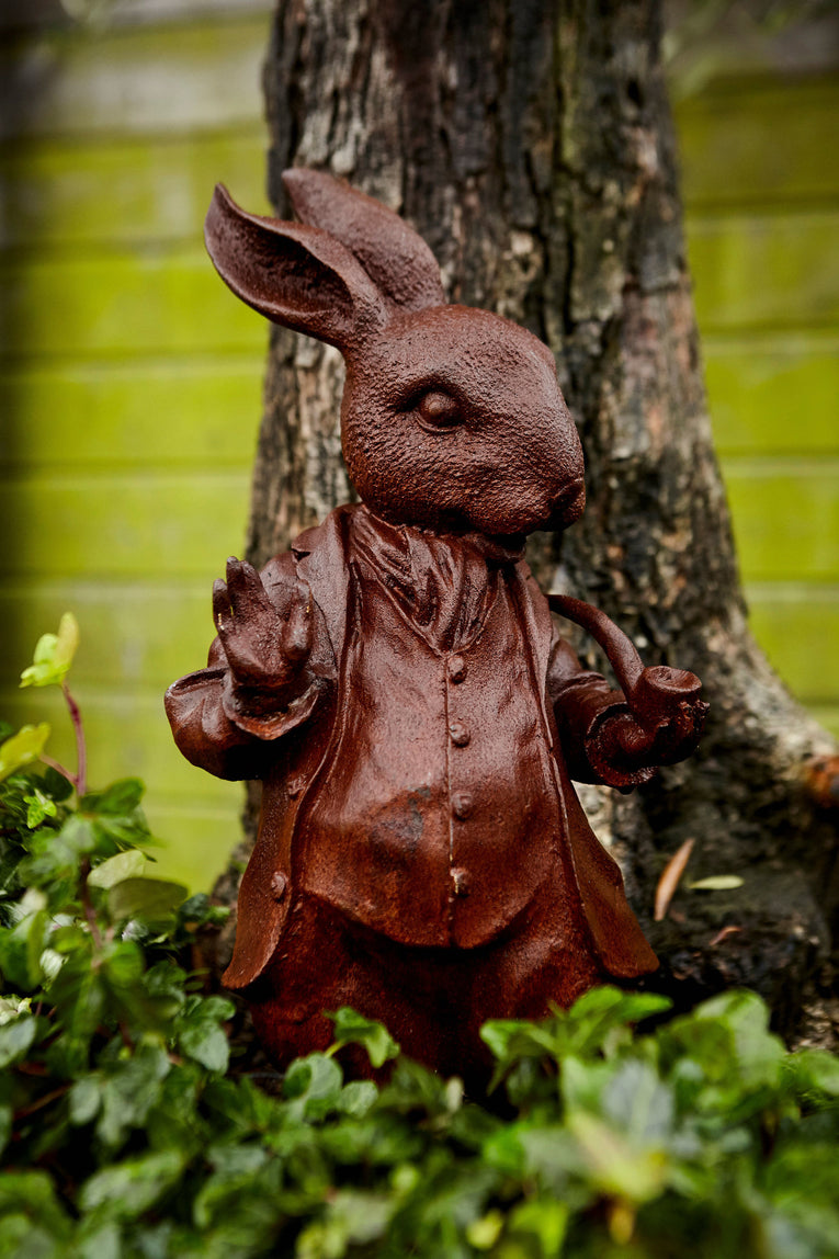 Mr. Rabbit Woodland Creature