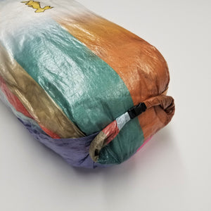 "Ultralight Roll-Top Pack Liner ""Multicolor"""