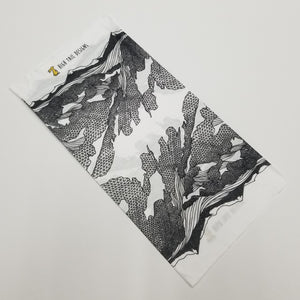 "Hiking Gaiter ""Low Poly"""