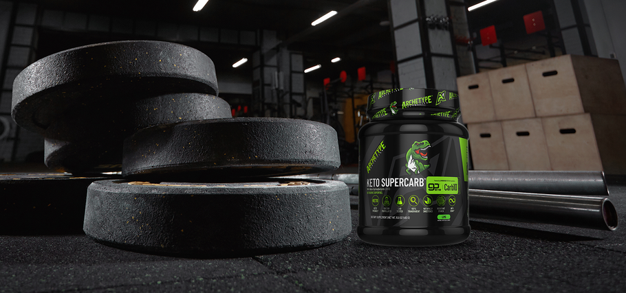 A Closer Look at Keto SuperCarb™ – The Best Keto Carb Supplement for Promoting Metabolic Flexibility and Athletic Performance.