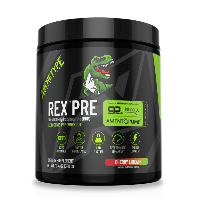 Best Keto Pre Workout