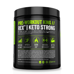 Keto Energy Supplement