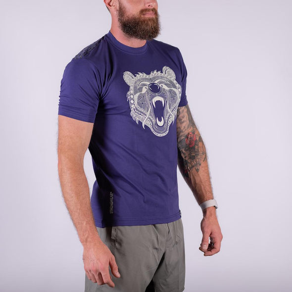 Gnarly Go Bar Grip Men's Shirt