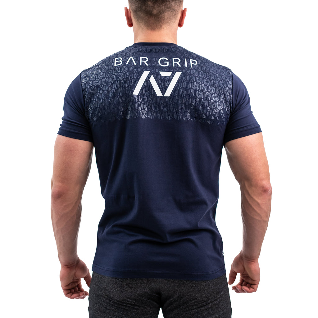 Spectrum Bar Grip Men's Shirt