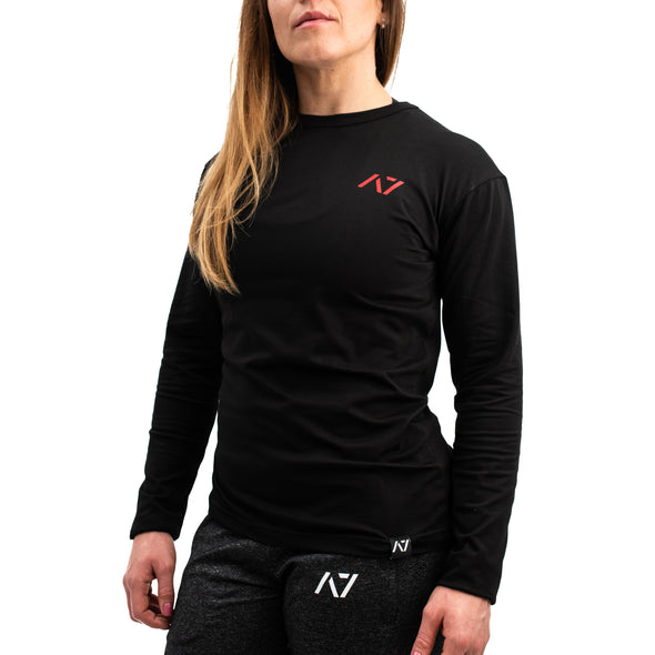 Helios Bar Grip Unisex Long Sleeve Shirt