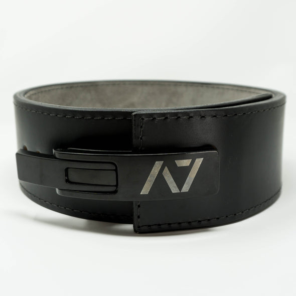A7 Lever Belt - IPF Approved Logo
