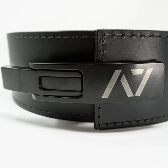 Pre-order - A7 Lever Belt - IPF Approved Logo