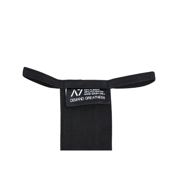 A7 Wrist Wraps - Flex - USPA & IPF Approved Logo
