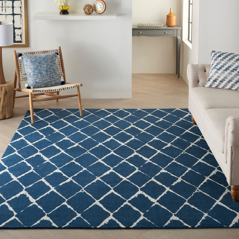 Nourison Twilight 9' x 12'    Area Rug