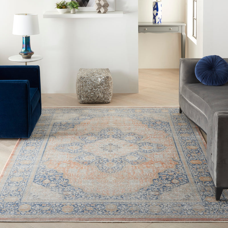 Nourison Starry Nights 8' x 10'    Area Rug