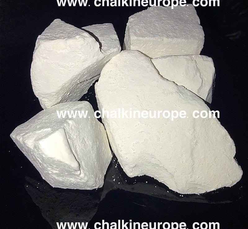 Velvet Cream Chalk - Chalkineurope