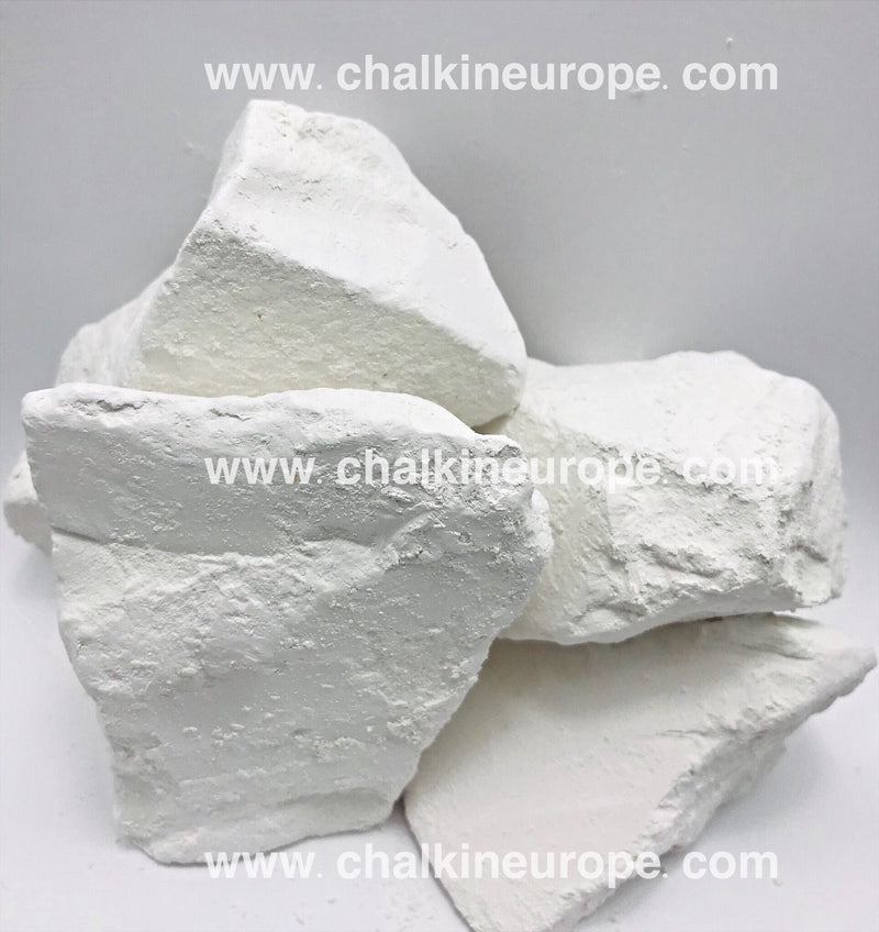 Edible chalk - Chalkineurope
