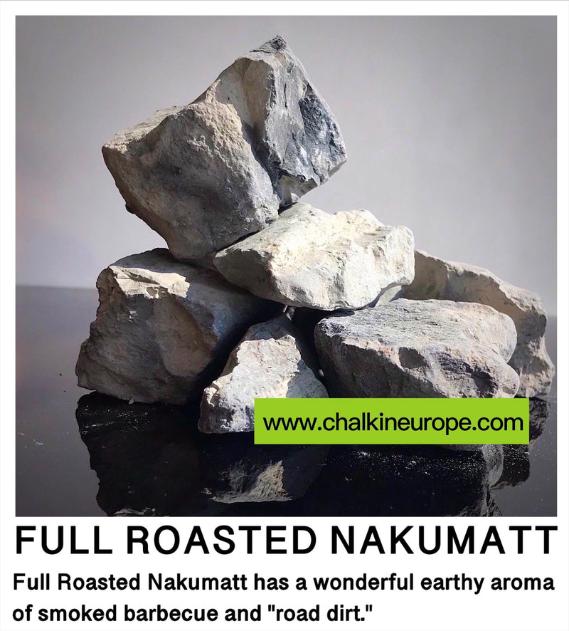 Full Roasted Nakumatt Clay - Chalkineurope