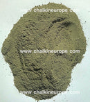 Edible green clay - Chalkineurope