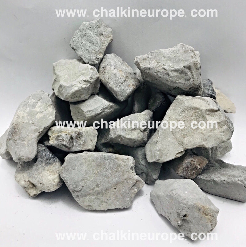 Edible roasted clay - Chalkineurope