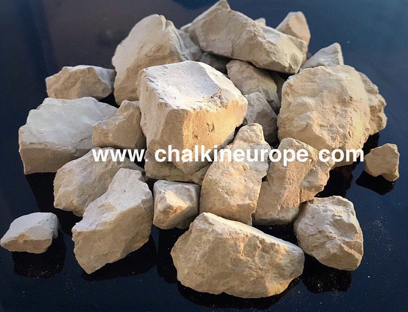 Silver Rose Clay - Chalkineurope