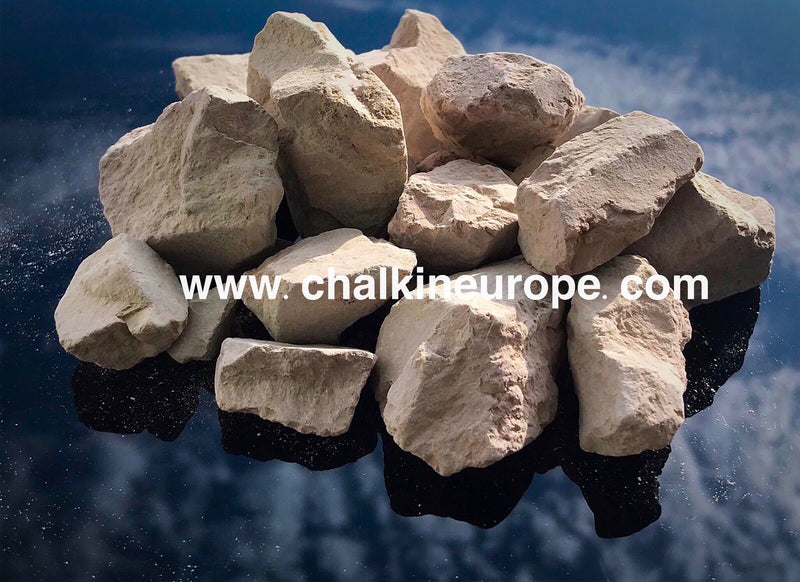 Edible strawberry clay - Chalkineurope