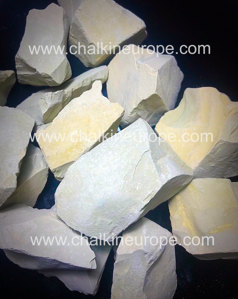 Gray Ural Clay - Chalkineurope